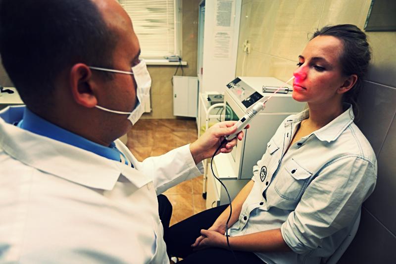 современные методы лечения аносмии