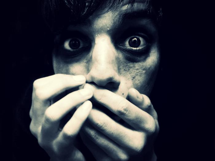 запах страха