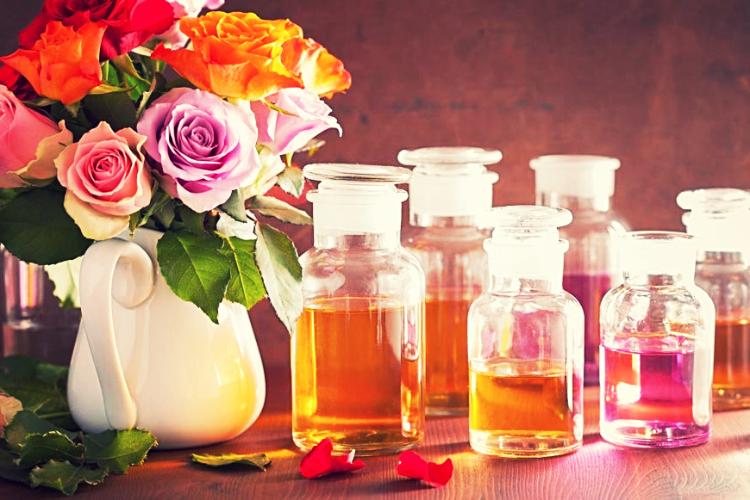эфирные масла от запаха в доме